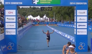Edmonton Finish
